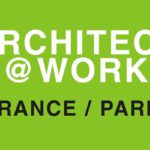 IMAGE expose à ARCHITECT@WORK PARIS
