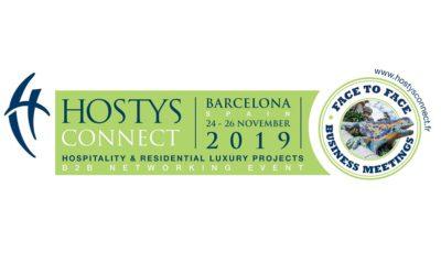 IMAGE sera présent à Hostys Connect